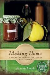 book cover of Making HOme